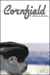 Cornfield Review 2011 (front cover)